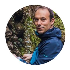 Massimo Mazza fotografo e autore dei libri ebook Fotografia Digitale, Io Parto da Zero