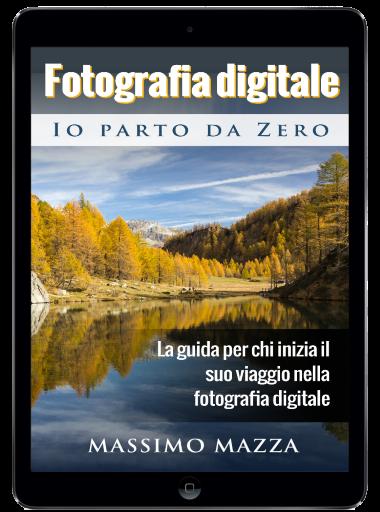 libro di fotografia digitale per principianti